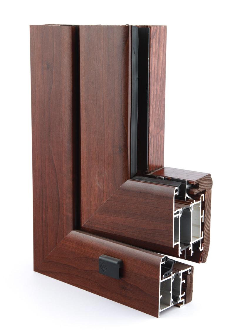 Mantiz serramenti automazioni soluzioni for Serramenti pvc legno