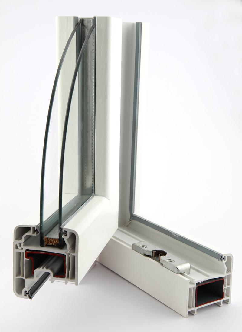 Mantiz serramenti automazioni soluzioni - Verniciare finestre alluminio ...