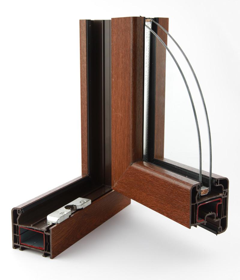 Mantiz serramenti automazioni soluzioni for Infissi pvc legno